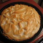 Tarta cytrynowa (lemon curd)