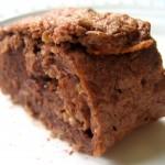 Dietetyczne ciasto (rolada)