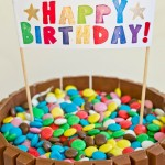 Tort urodzinowy (dla dziecka)