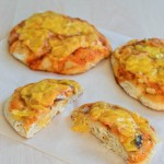 Pizzerinki (mini pizza)