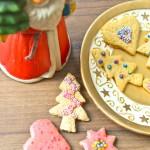 Ciasteczka cynamonowe (ciastka na święta) KONKURS