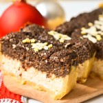 Seromakowiec (ciasto z serem i z makiem) Przepisy na Boże Narodzenie