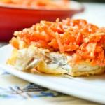 Potrawy wigilijne: Ryba po grecku (Przepisy na Boże Narodzenie)