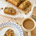 Dietetyczne ciasto bez cukru i tłuszczu