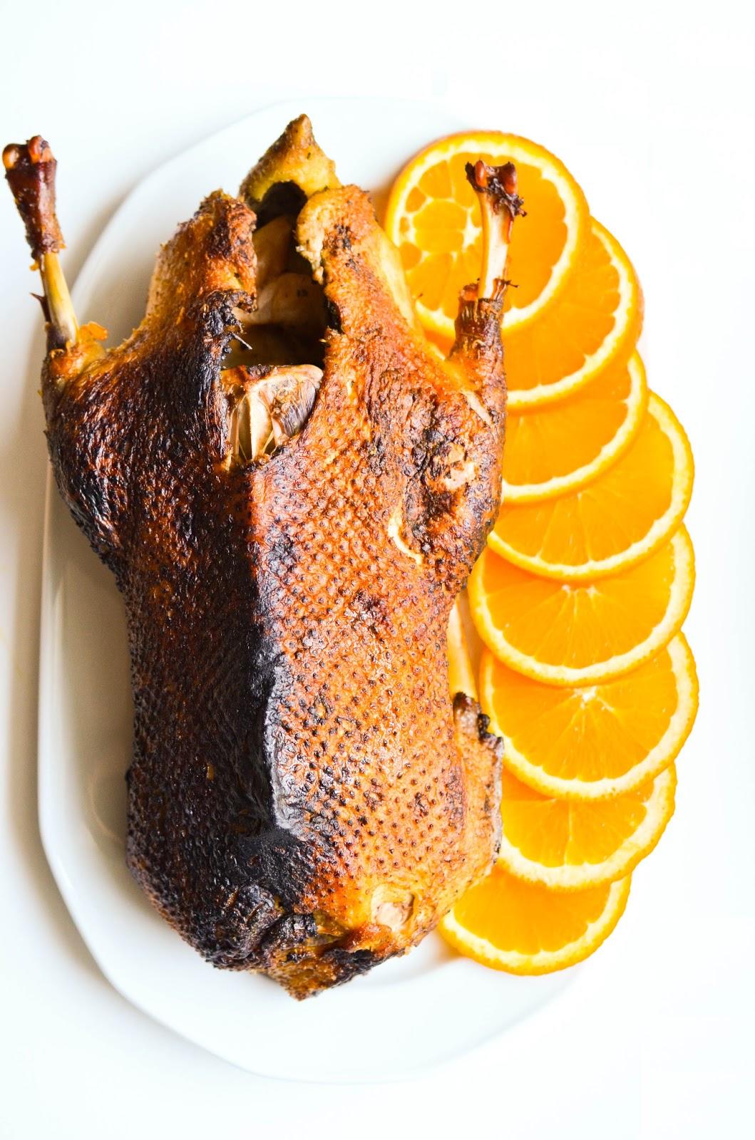 kaczka w pomaranczach 2