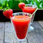 Domowy kisiel truskawkowy (jak zrobić kisiel?)