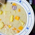 Krupnik- zupa