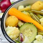 Zupa jarzynowa (zupa warzywna)