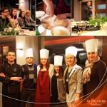 Live cooking w hotelu Konstancja