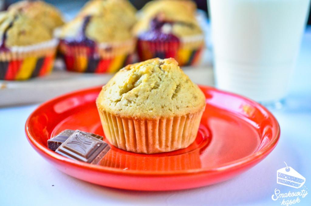 muffinki z dżemem-2