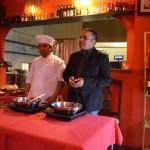 Restauracja Ganesh- warsztaty kuchni indyjskiej