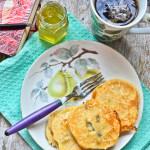 Placki na zdrowe śniadanie