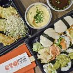 Na wynos: Oto!Sushi