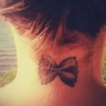Dlaczego zrobiłam sobie tatuaż?