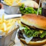 Przepis na hamburgery