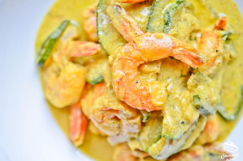 krewetki w żółtym curry3