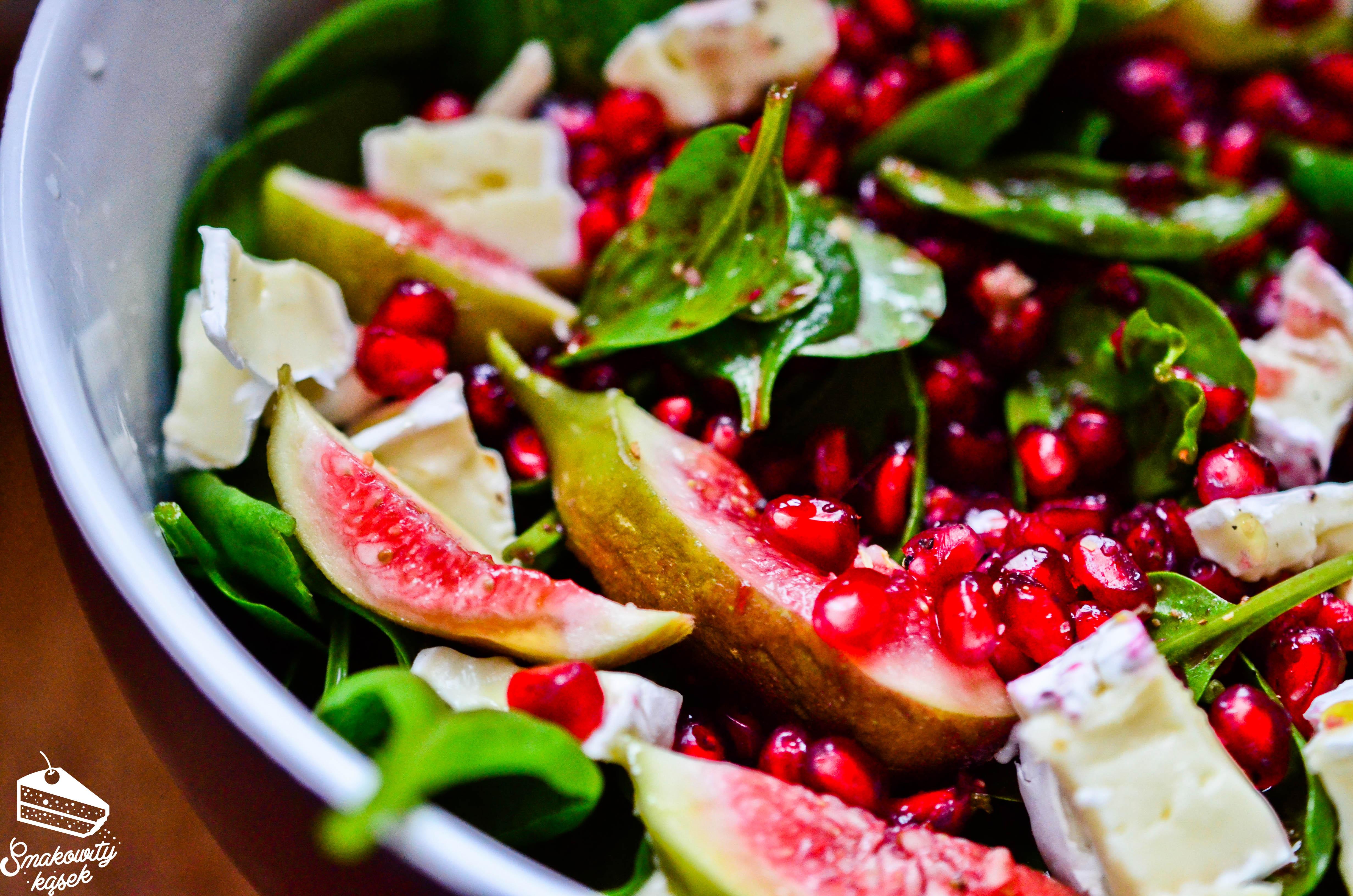salatka z figami i granatem (1 of 1)-2