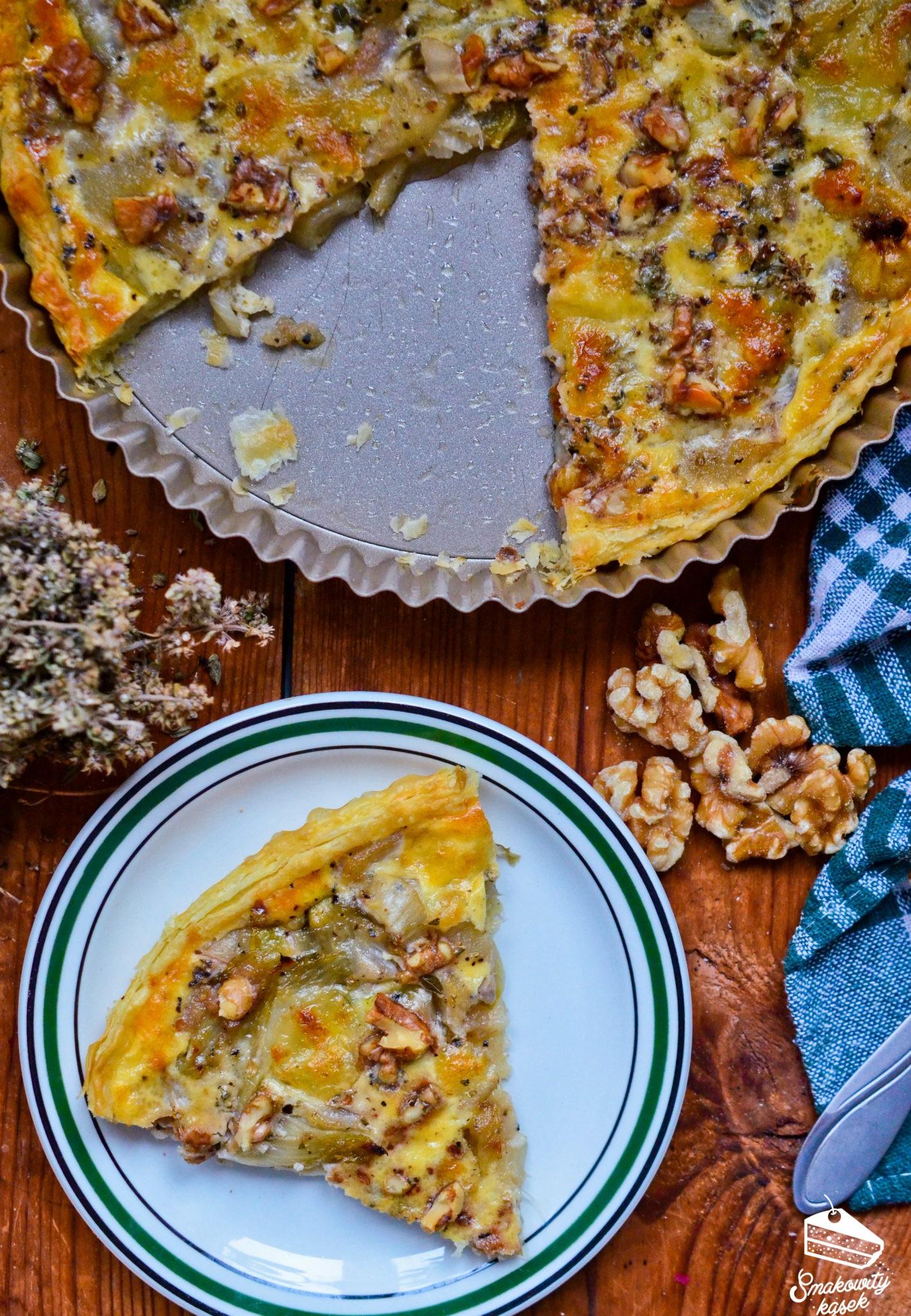 tarta z gruszkami i cykoria (1 of 1)-6