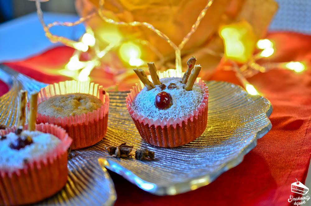 muffiny-cynamonowe