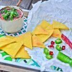 Nachos – przepis na domowe nachosy