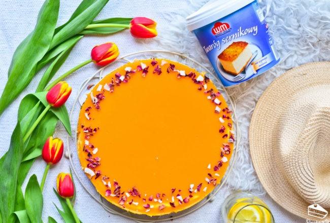 sernik z musem mango (1 of 1)-2