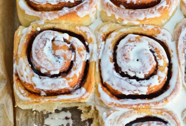 cinnamon rolls – bułki z cynamonem (1 of 1)-12